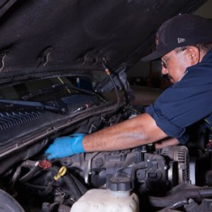 Transmission Services and Repairs
