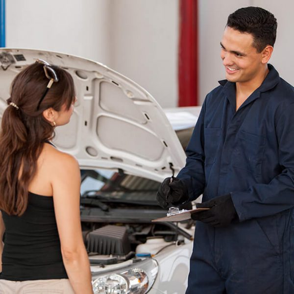 Can I Use An Independent Service Shop While My Car Is Covered Under Warranty?