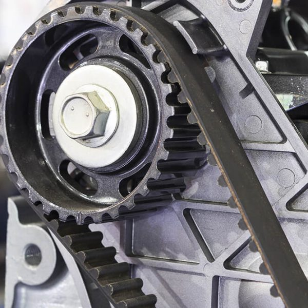 The Difference Between a Timing Belt and Timing Chain