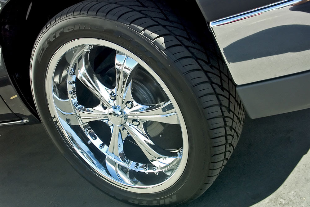 What Is Tire Pressure And Why Is It Important?