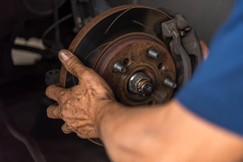 How Often Should My Brakes Be Replaced