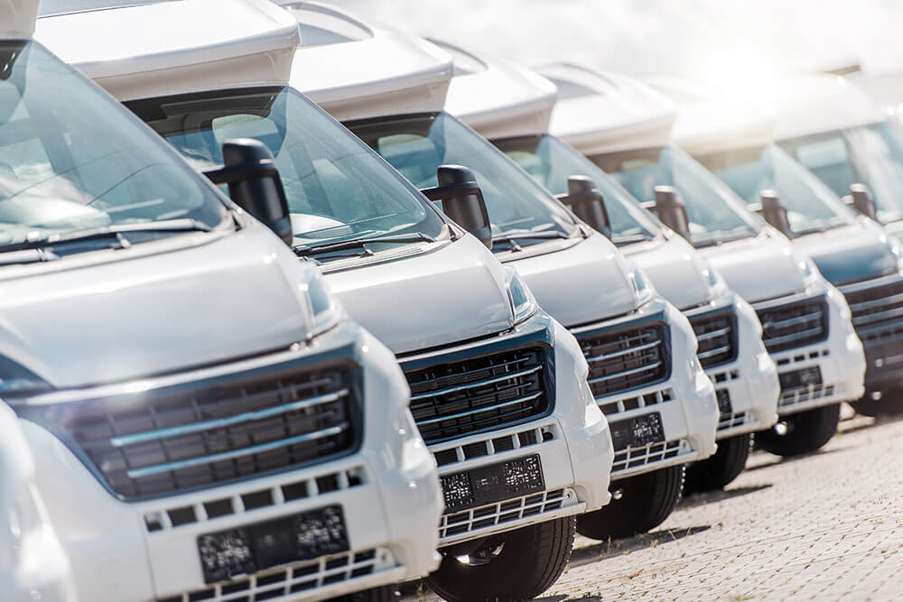 4 Reasons Why Maintaining Your Fleet Is Important