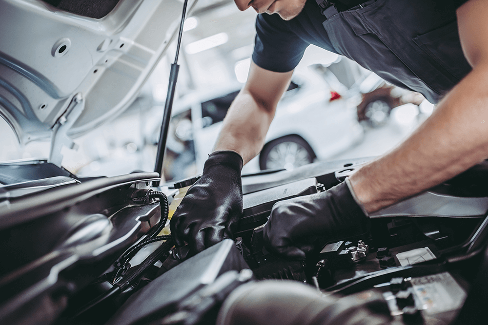 Do You Know Who is Servicing Your Vehicle?
