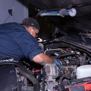 Auto Electrical Repair Services Flagstaff AZ