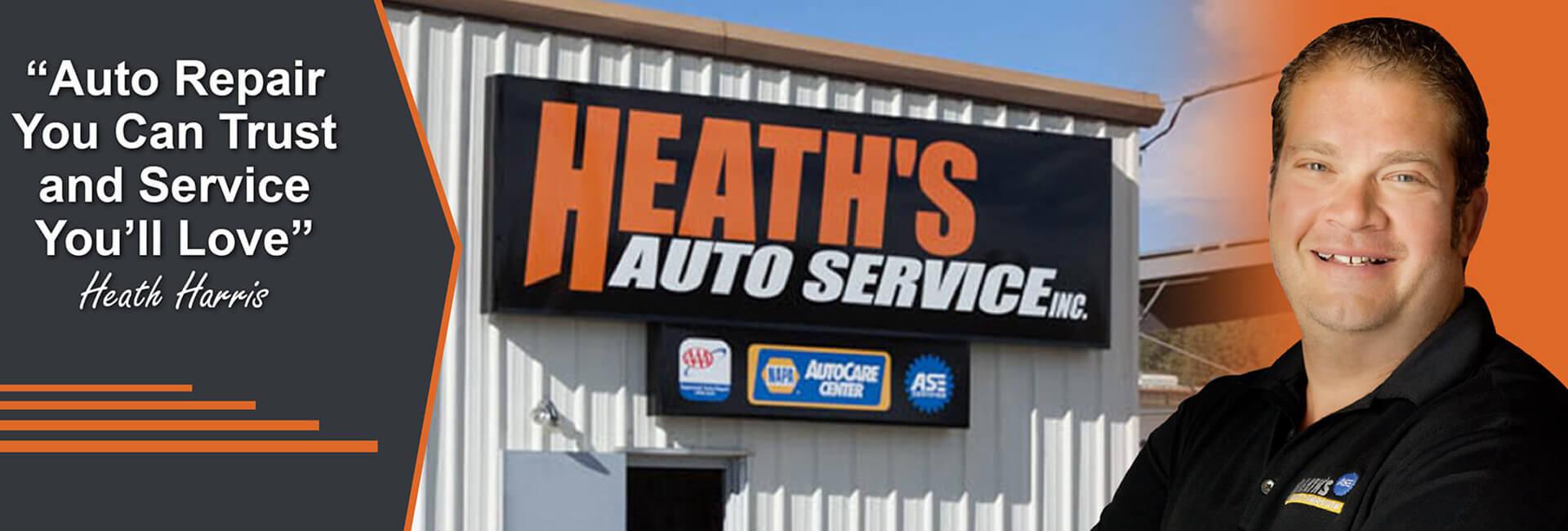 auto repair flagstaff az