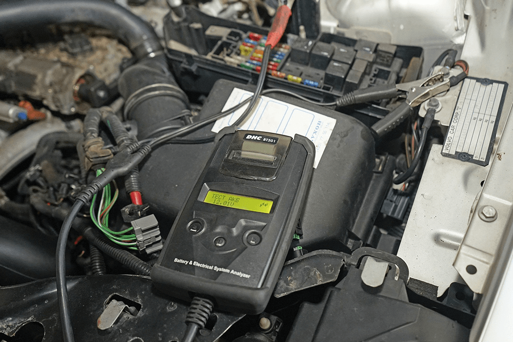 Common Electrical Problems In Automobiles