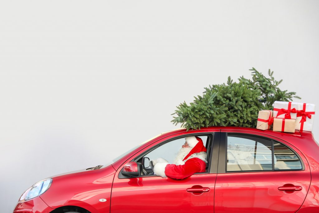 Holiday Driving Safety Tips That Aren't So Obvious