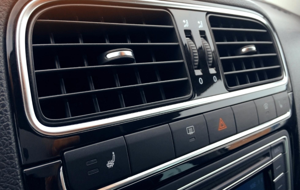 Your Car's AC Could Be Dying if You Notice the Following Signs