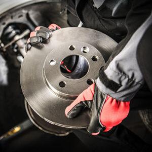 Brakes and Brake Repairs
