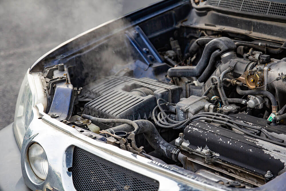 5 Signs That Your Car's Heater Core Is Leaking Or Failing
